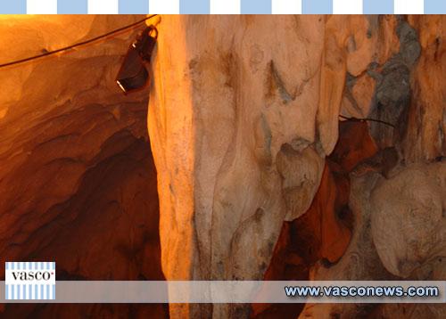 Ana sayfa sualtı rehberi ve bölgeleri gök mağarası